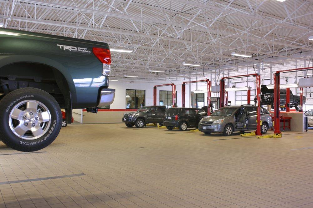 Photo Of North Park Toyota   San Antonio, TX, United States