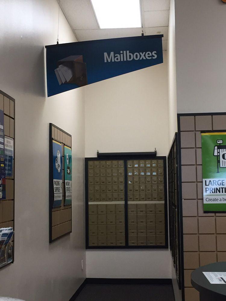 The UPS Store: 2417 Jericho Turnpike, Garden City Park, NY