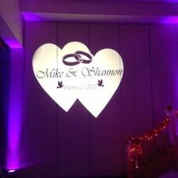 Photo Of Portland Wedding Lights Event Lighting