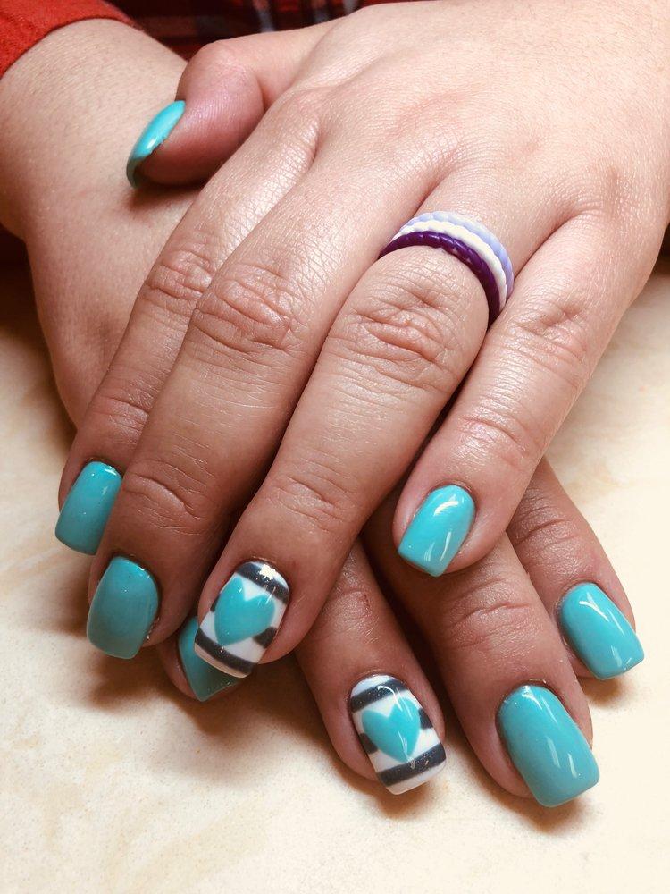 IQ Nails: 291 Rt 72E, Stafford Township, NJ