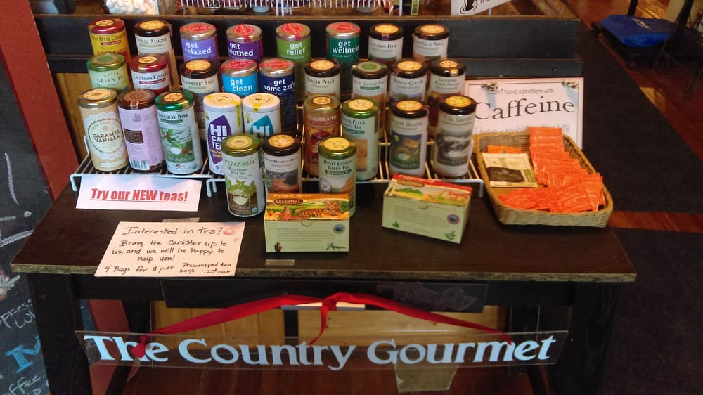 Country Gourmet: 132 W Washington St, Napoleon, OH