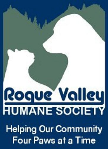 Humane Society Rogue Valley: 429 NW Scenic Dr, Grants Pass, OR