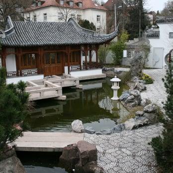 Chinesischer Garten 16 Fotos 16 Beiträge Botanischer Garten
