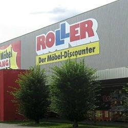 Roller  Der Möbel Discounter   CLOSED   Furniture Stores