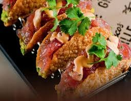 Social Spots from Del Frisco's Grille