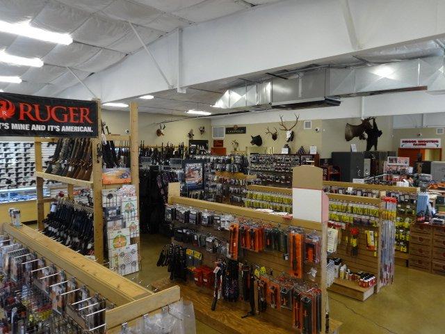 Salida Gunshop: 7345 W US Hwy 50, Salida, CO