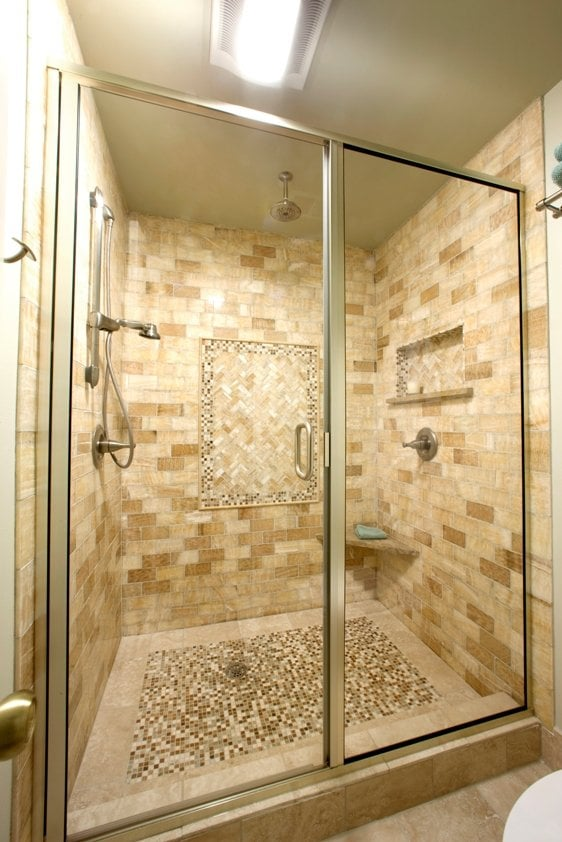 photo of kraftmaster renovations chatham nj united states luxury showers chatham
