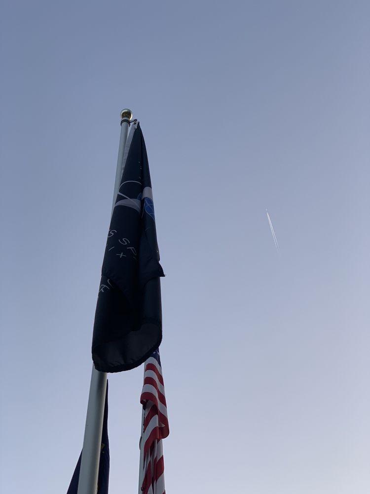 Parade Of Flags: 2698 McKelvie Rd, Seward, NE