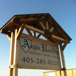 Beautiful Photo Of Aegis Roofing   Edmond, OK, United States