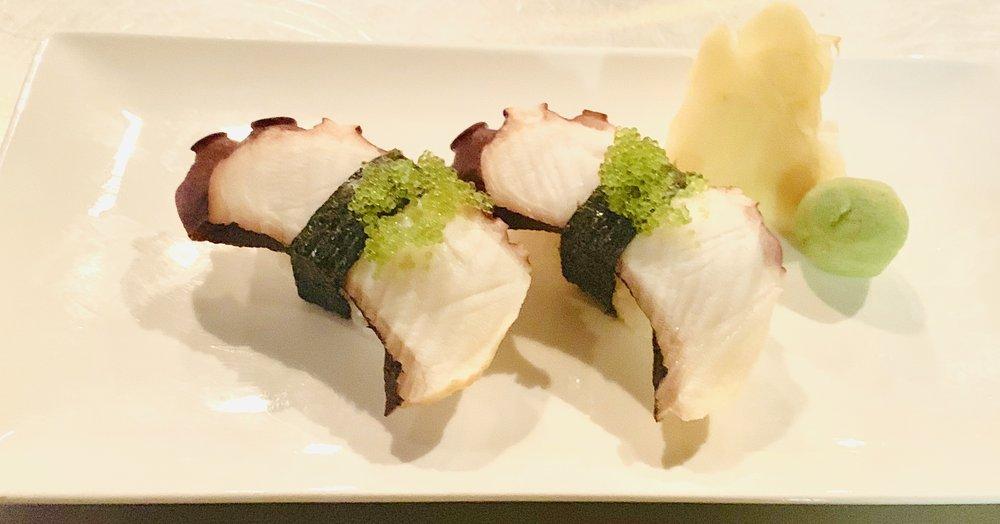 Food from Kobe