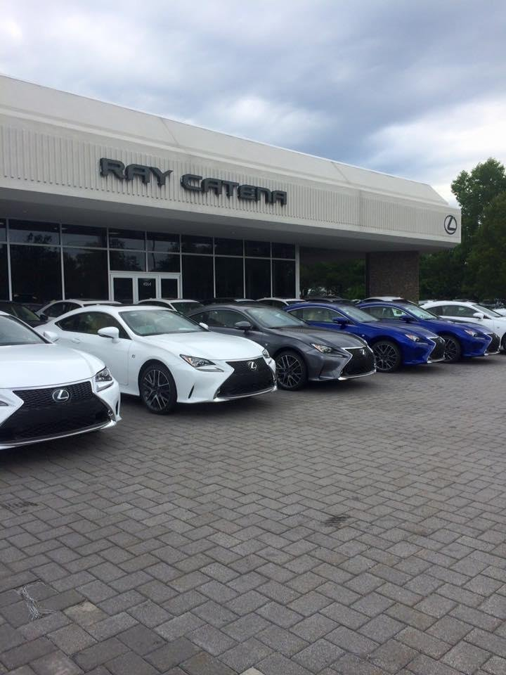 Awesome Photo Of Ray Catena Lexus Of Freehold   Freehold, NJ, United States. Ray