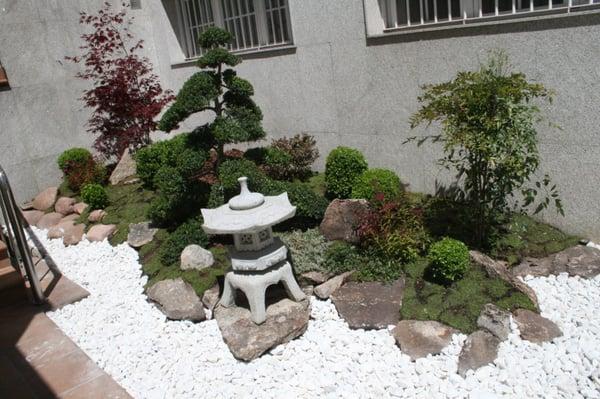 Jardines japoneses zen gardeners calle cuca 3 a - Jardines japoneses zen ...