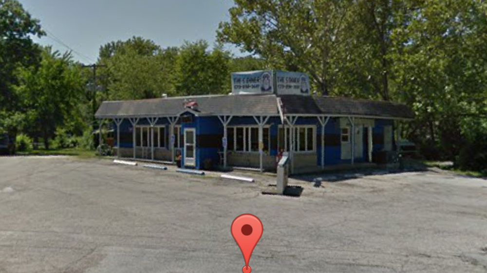 The 5 Diner: 25718 MO-5, Gravois Mills, MO