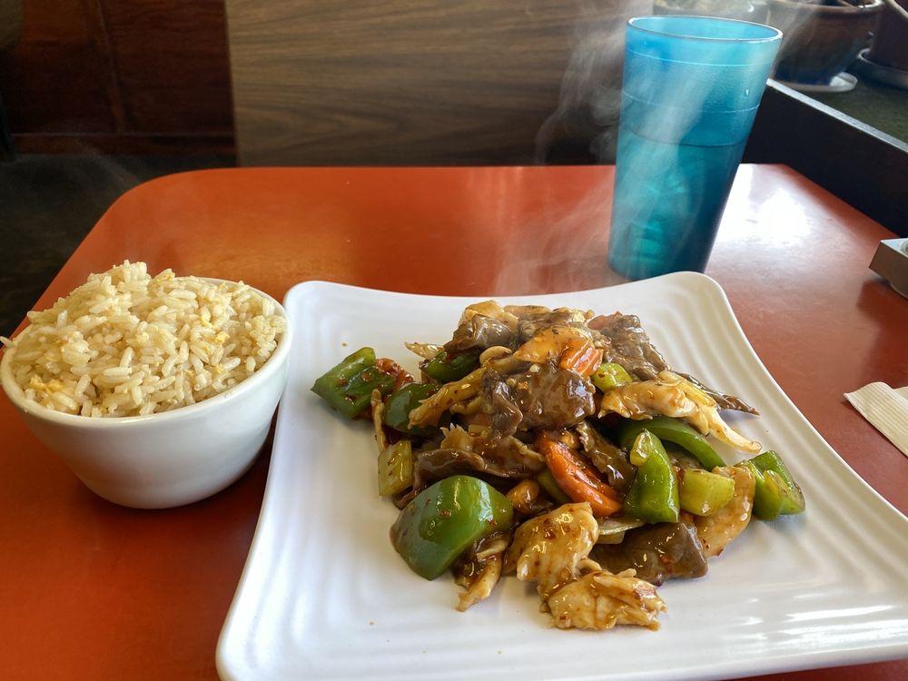 Emmett Chinese Cafe: 414 S Washington Ave, Emmett, ID