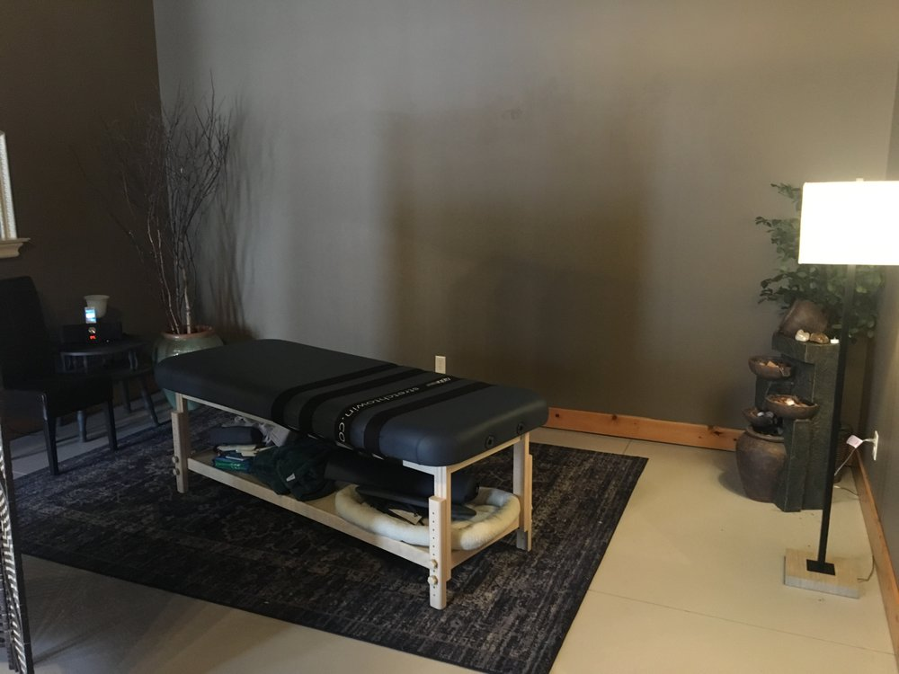 Therapeutic Touch Studio and Spa: 24400 Smiley Rd, Nisswa, MN