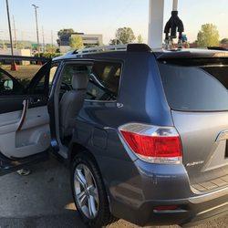 Blue Express Car Wash 11 Photos Auto Detailing 8414 Memorial