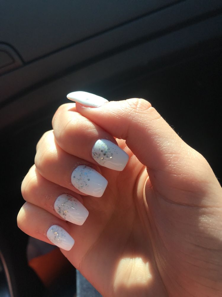 Magic Nails: 536 N 5th Ave, Sequim, WA