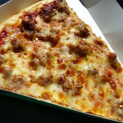 6 Paisano S Pizza Grill