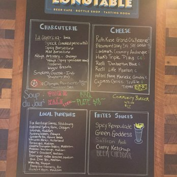 Longtable Beer Cafe 72 Photos Amp 61 Reviews Bars 7545