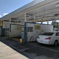 The Solar Car Wash - 27 Photos & 50 Reviews - Car Wash