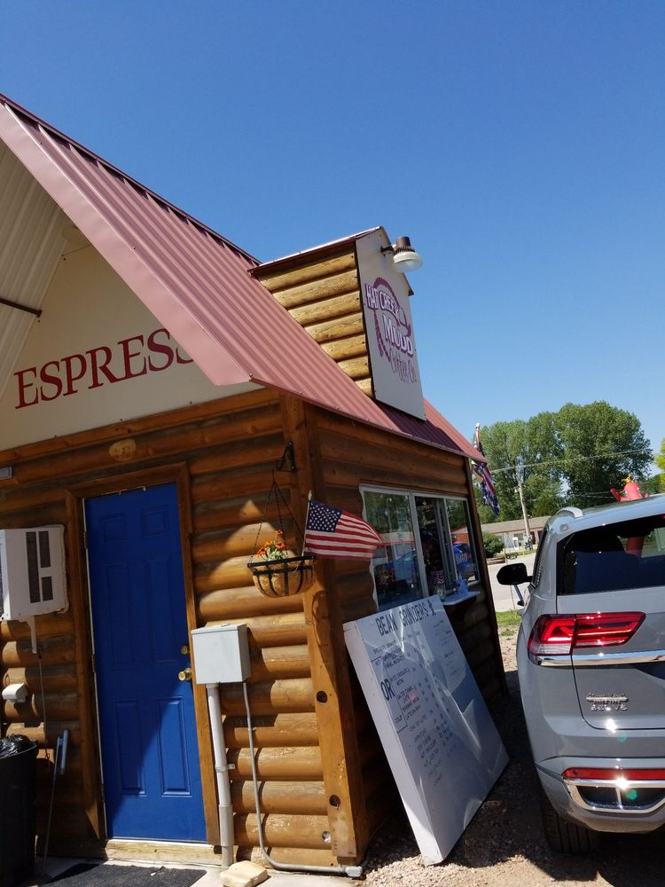 Hat Creek Mudd Coffee Company: 713 S Main St, Lusk, WY