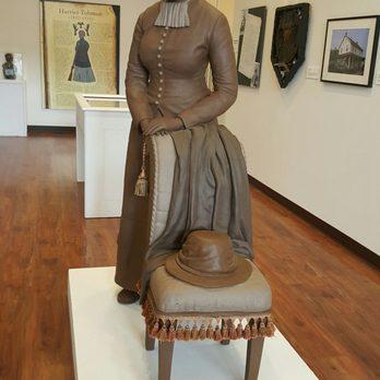 Tubman African American Museum - 11 Photos - Museums - 310