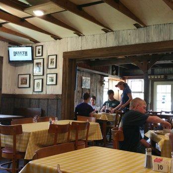 Pecan Grove Cafe Leona Tx
