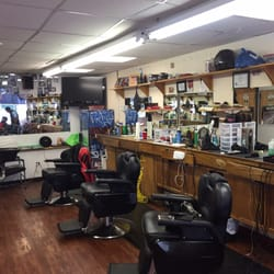 troy anthony s barber shop closed 21 reviews barbers 1199 cambridge st inman square. Black Bedroom Furniture Sets. Home Design Ideas