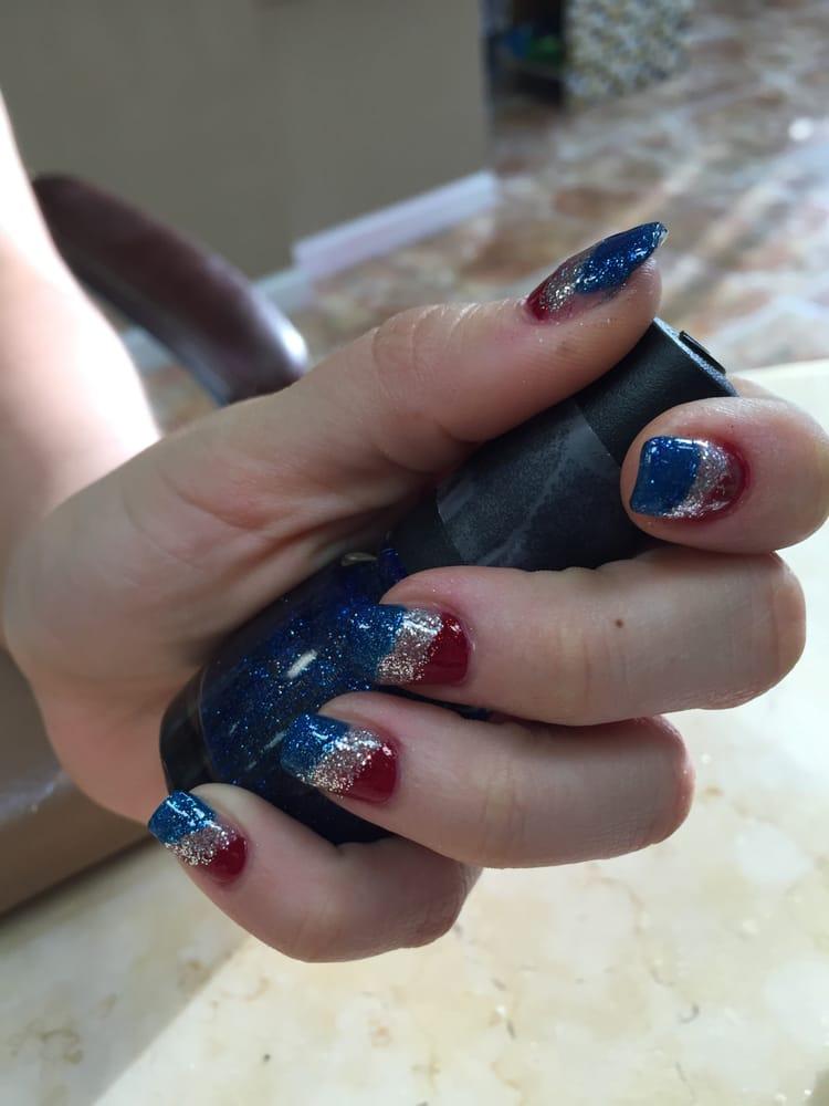 Lashe nails spa 382 photos nail salon mid city for 24 hour nail salon in atlanta ga