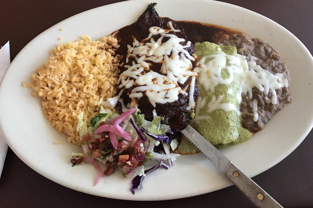 Papaya Mexican Grill