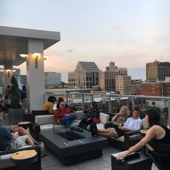 Elegant Photo Of UP On The Roof   Greenville, SC, United States