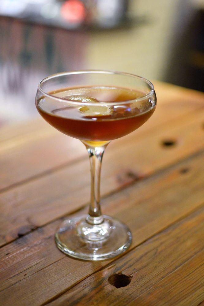 The Fountainhead Bar: 387 S 1st St, San Jose, CA