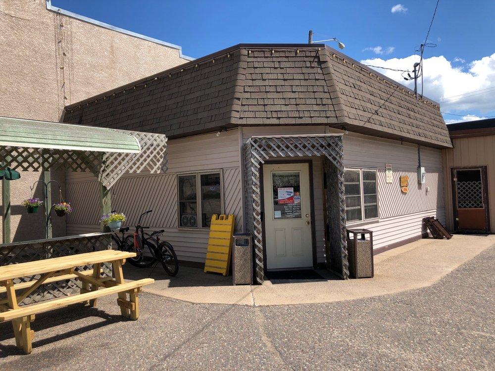 Big John's Drive-In: 125 W Broadway, Little Falls, MN