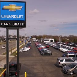 Hank Graff Chevrolet - 19 Photos & 11 Reviews - Car Dealers - 800 N