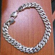 Gold Miami Cuban Link Photo Of Cavas Jewelry Paramus Nj United States