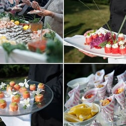 the catered affair