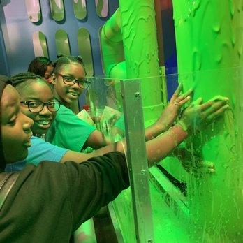 Nickelodeon Slime City 53 Photos 13 Reviews Kids Activities