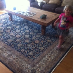 Photo Of San Diego Rug Cleaning Repair