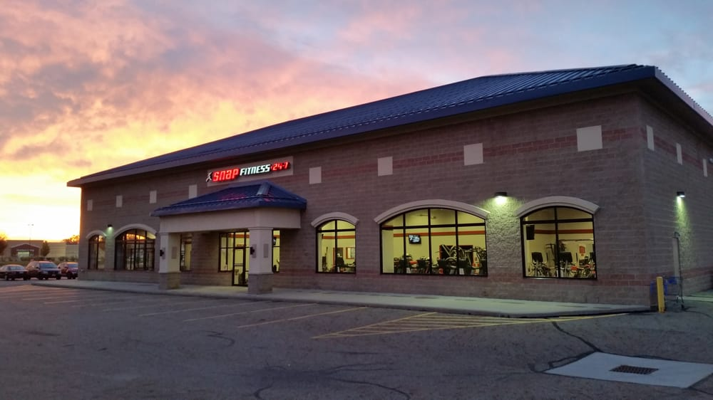 Snap Fitness: 2500 State Rt 59, Kent, OH