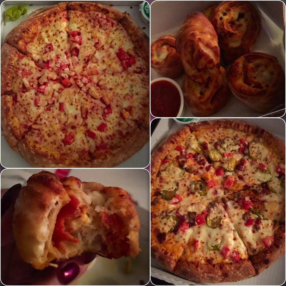 Papa John\'s Pizza - Order Food Online - 22 Reviews - Pizza - 4501 E ...