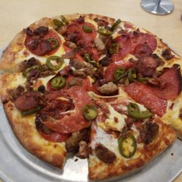 Round Table Pizza Lincoln Ca.Photos For Round Table Pizza Yelp