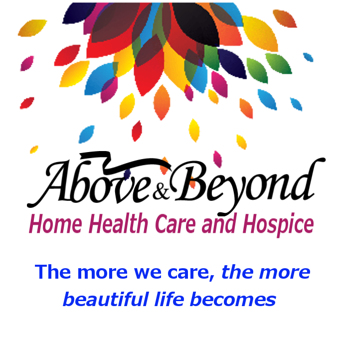 Above & Beyond Home Health Care and Hospice Care: 417 E 1st St, Monticello, IA