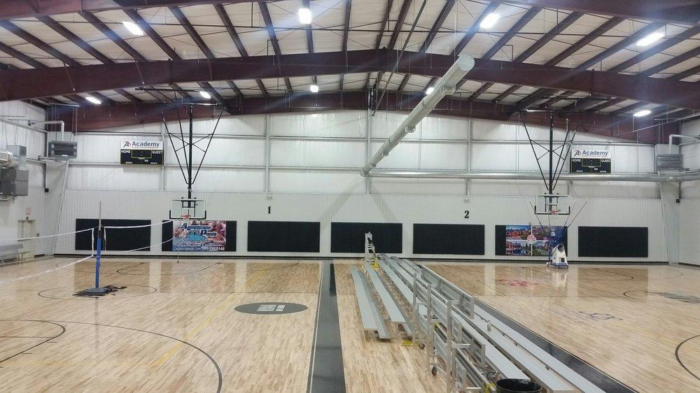 The Hive Sports Complex