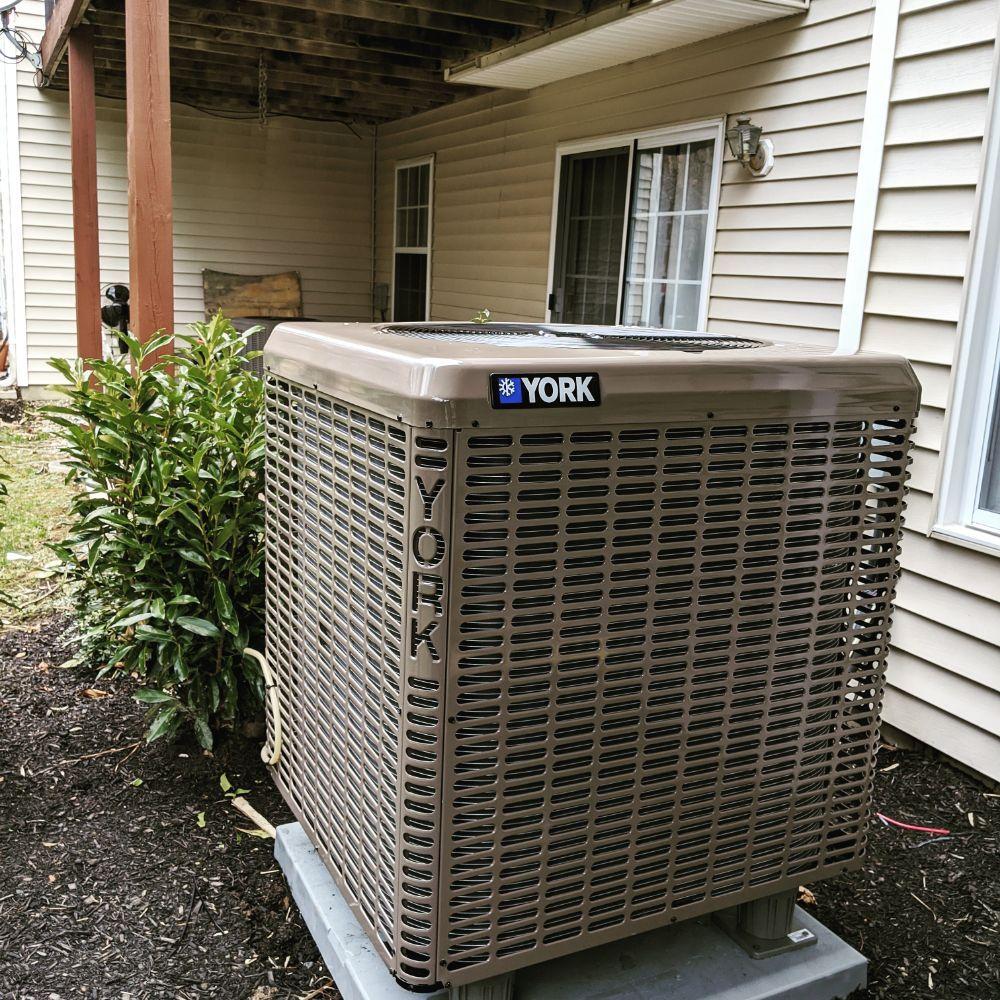 Rafail's Heating, Cooling & Appliance: Metuchen, NJ
