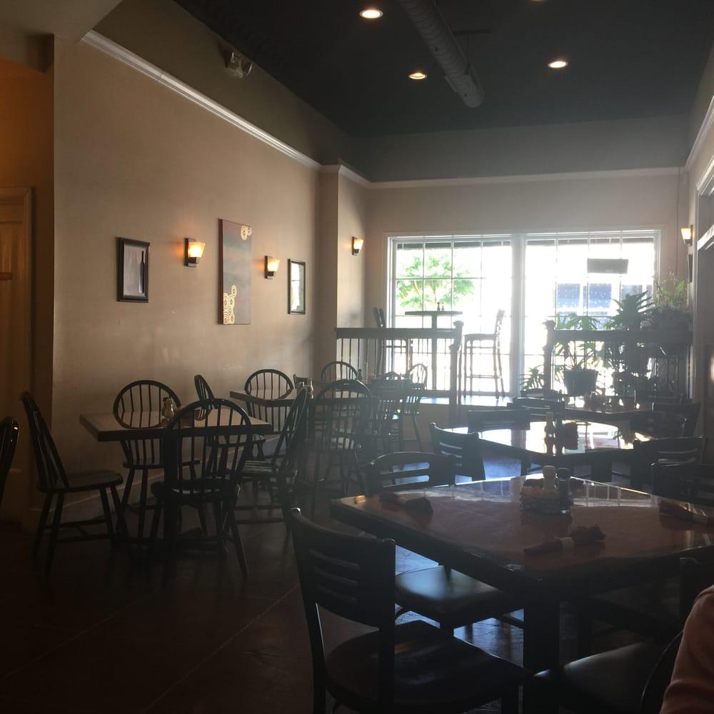 Mosca S Italian Restaurant Burlington Nc