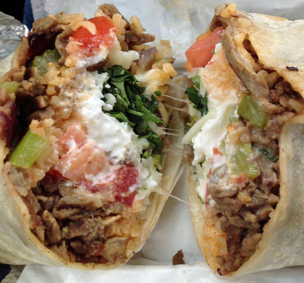 Mexican Food Near Algonquin