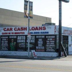 Puyallup wa payday loans image 8