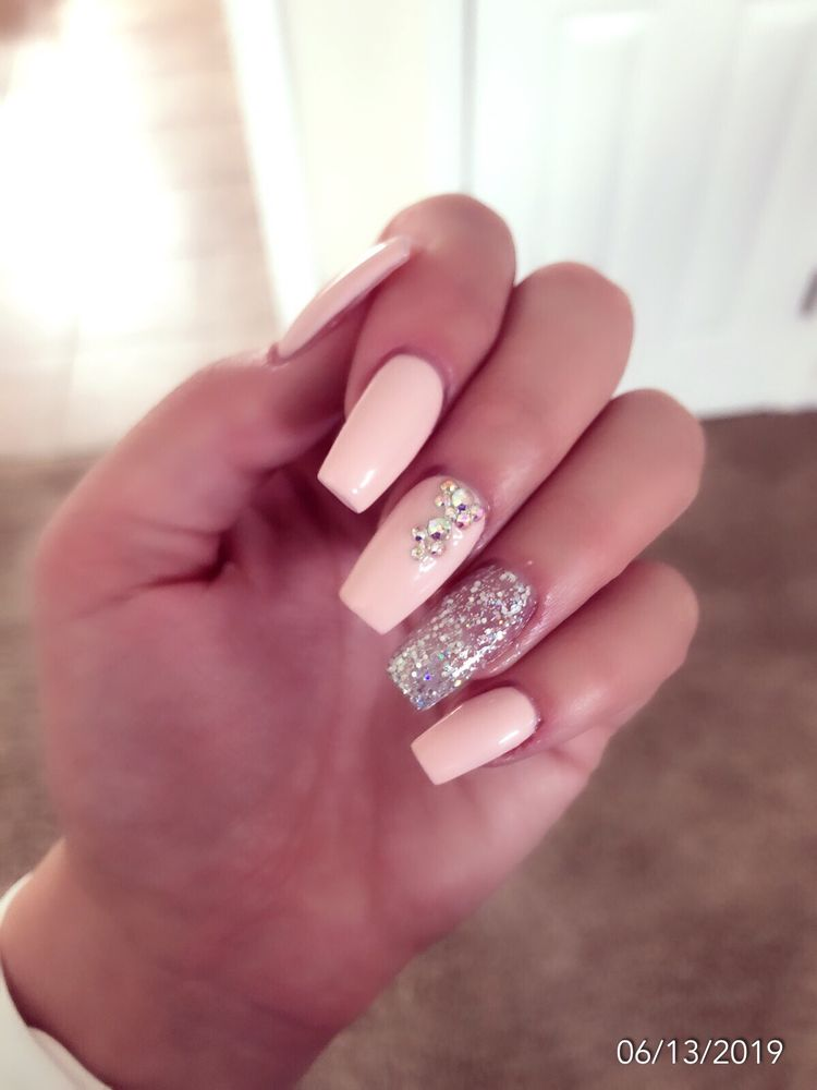 CLASSY Nails And Spa: 1580 Space Center Dr, Colorado Springs, CO