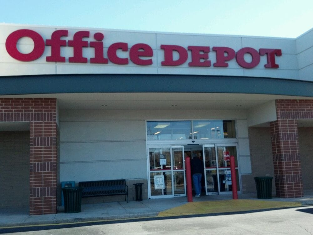 Mar 08, · Office Depot offers tech services that are fraudulent; they charge fees for new computers anti-virus installs for $, when a customer could purchase the software for $ I am leaving the company, so this is just an inside tip!1/5.