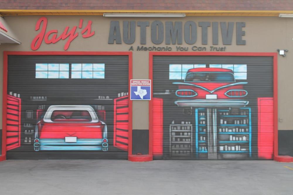 Jay's Automotive - Alameda